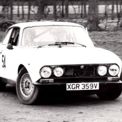 Durham Automotive Club History