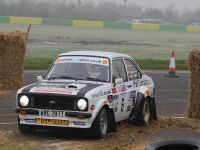 Jack Frost Stages - Croft 8