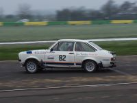 Jack Frost Stages - Croft 11