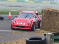 Jack Frost Stages - Croft 1