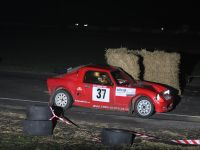 Jack Frost Stages - Croft 6