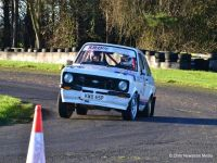 Jack Frost Stages - Croft 9