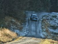 Andy Gibson and Andy Brown Grizedale Stages 2016 (pic by Cath Hutchinson)