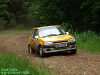 Ben Cree and Andy Brown Carlisle Stages 2016 (Pic by Calum Fraser)