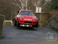 DCC Ingliston Stages 2016 - Ed Todd and Andy Brown (Pic by West Coast Photos)