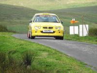 Tim Seipel and Andy Brown Tyneside Stages 2016