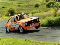 Andy Brown & Rob Snowden Warcop Stages 2017