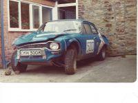 Durham Autmobile Club Archive Photo  15