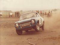 Durham Autmobile Club Archive Photo  19