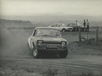 Durham Autmobile Club Archive Photo  20