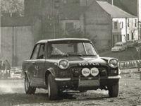 Durham Autmobile Club Archive Photo  2