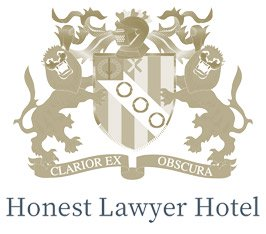 The Honest Lawyer Hotel Durham